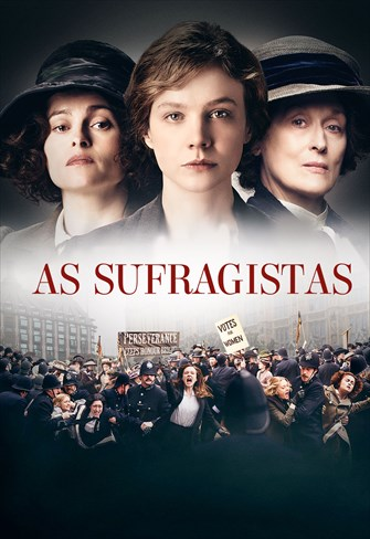 Filme As Sufragistas